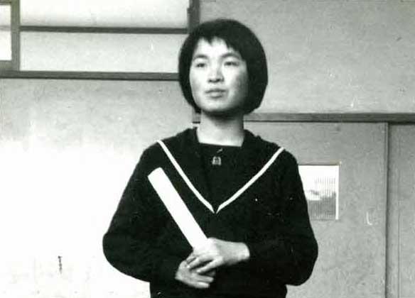 松本京子さん